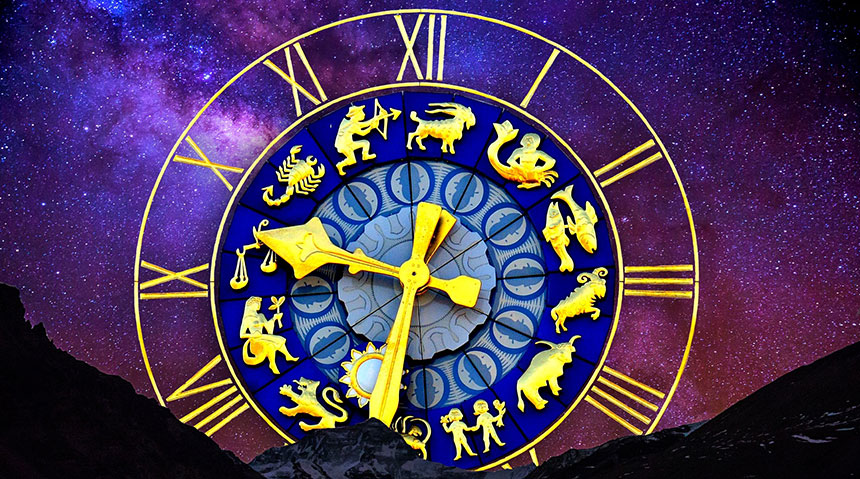 Get your Horoscope 2018 |2019 - Daily | Weekly | Monthly