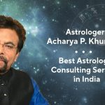 Astrologer Acharya P. Khurrana – Best Astrologer Consulting Services in India